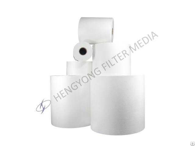 Polypropylene Melt Blown Filter Media