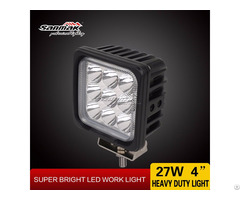 Vehicle Led Work Light