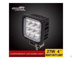 Vehicle Led Work Light