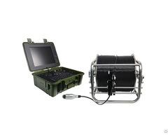 Wopson Underwater Inspection 58mm Pan Tilt Camera System