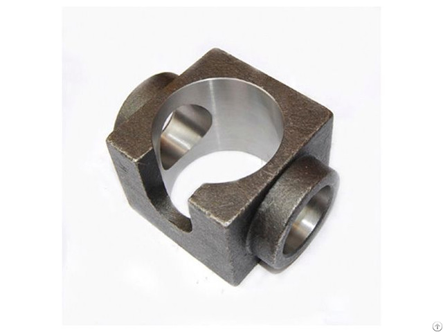 Oem Customized Carbon Steel Casting