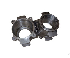 Oem Water Glass Stainless Steel Casting