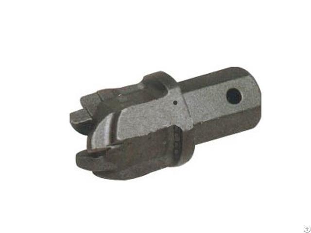 Precision Steel Casting Parts