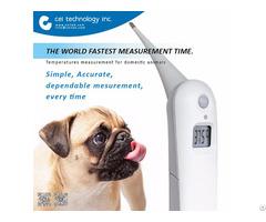 Veterinary Digital Thermometer