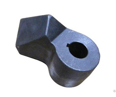 High Cr Iron Castings Parts
