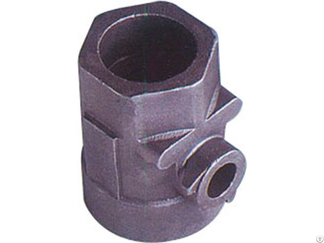 Low Alloy Steel Castings