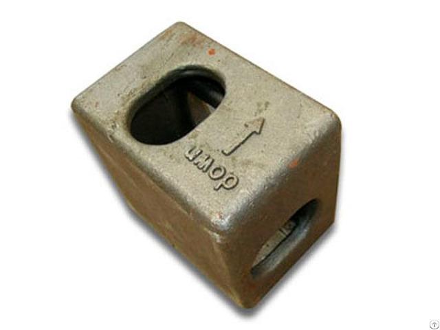 Wear Steel Castings Parts
