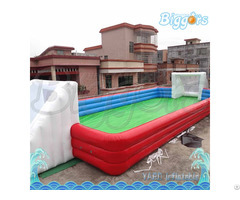 Hot Sale Inflatable Football Field