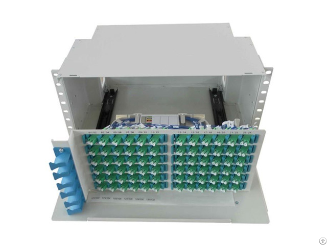 Odf Patch Panel P3 Made In China