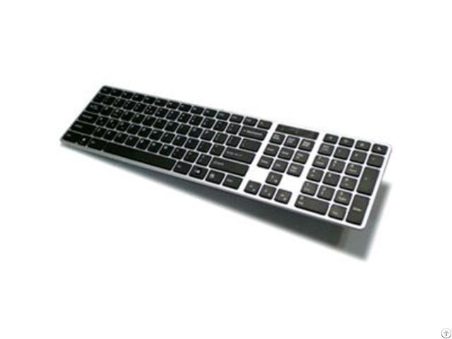 Smart Card Usb Keyboard For Mac Low Profile