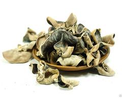 Dried Black Fungus Mushroom