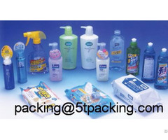 Pp Water Proof Eye Catching Labels For Cosmetics Products