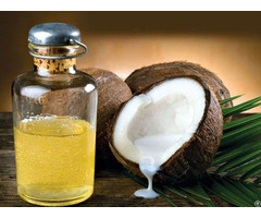 Virgin Coconut Oil Suppliers