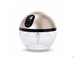Ce Rohs Certified Led Lighting Water Air Purifier Aroma Diffuser