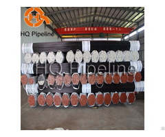 Seamless Steel Pipes Tubes