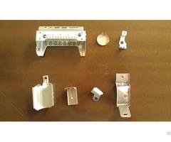 Metal Stamping Parts 1