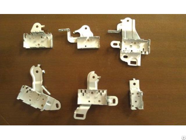 Metal Stamping Parts 2