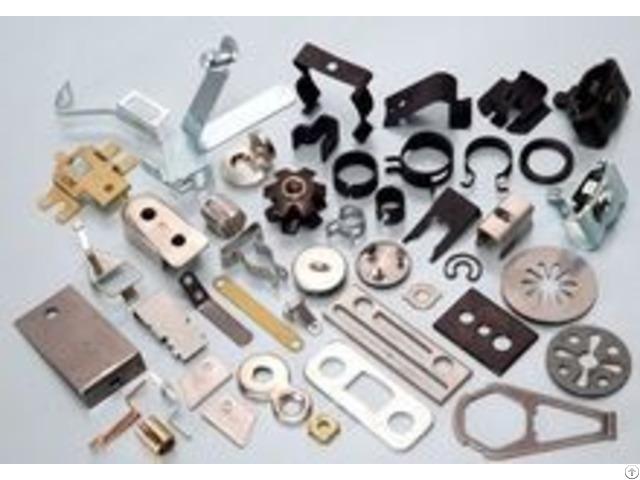 Metal Stamping Parts 10