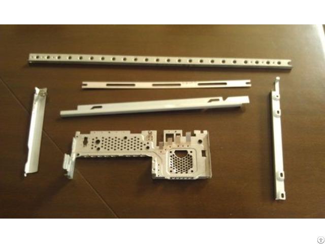 Metal Stamping Parts 22