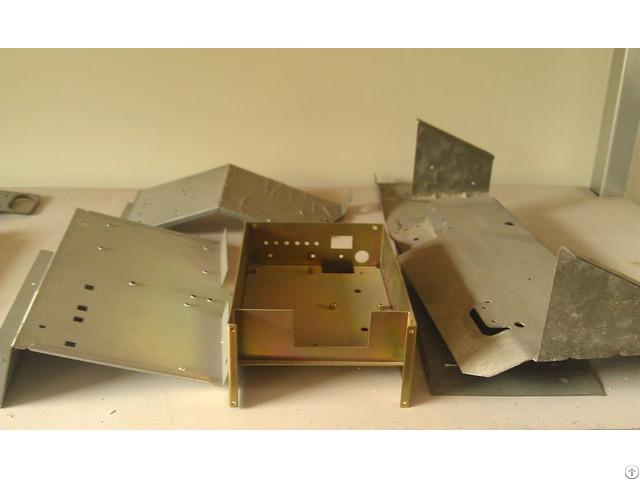 Metal Stamping Parts 23