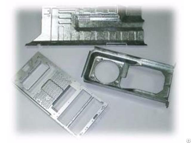 Metal Stamping Parts 33