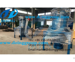 Common Faults And Maintenance Of Vertical Leaf Filter Machine