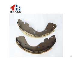 Brake Shoes For Heavy Trucks