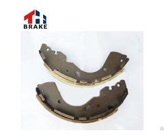 Brake Shoes For Heavy Trucks