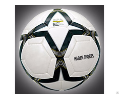 Football Soccer Ball 2017