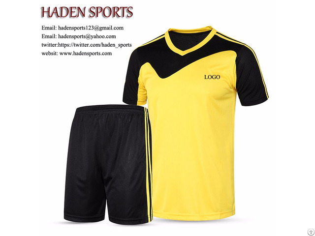 Sports Wear And Soccer Kits