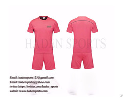 Sports Wear New Design