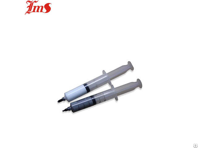 Electrical Resistance Materials White Silicone Thermal Conduction Glue