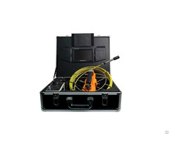 Digital Inspection Camera With Dvr Function