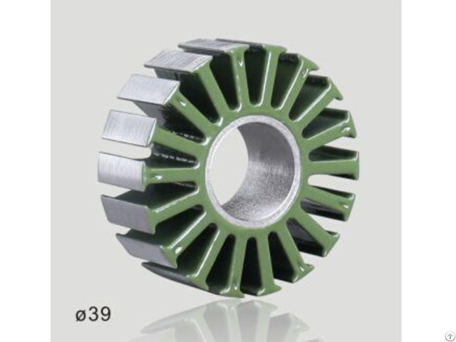 Bldc Motor Stator Rotor Core Stamping And Lamination