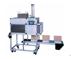 Rh 20 Auto Carton Folding Machine