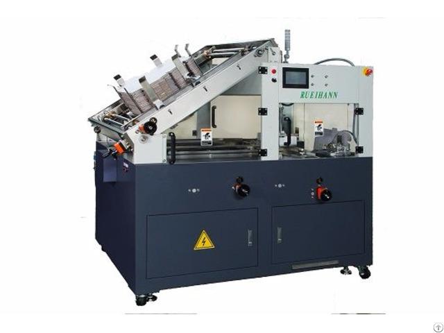 Tsafm Two Side Auto Folding Machine