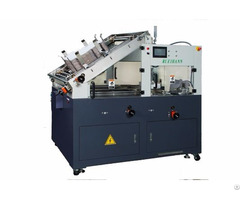 Tsafm Two Side Auto Folding Machine