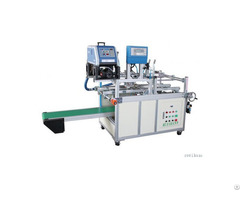 Rh 40 Carton Forming Machine