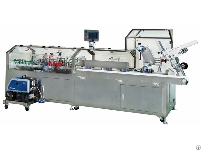 Rh 300 Carton Sealing Machine