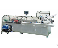 Rh 300 Carton Sealing Machine