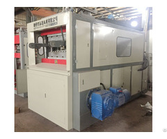 Plastic Cup Bowl Container Thermoforming Machine
