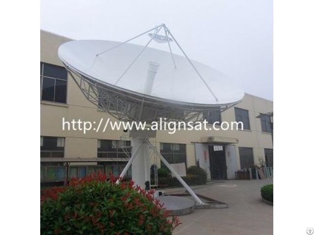 Alignsat 9m Earth Station Antenna