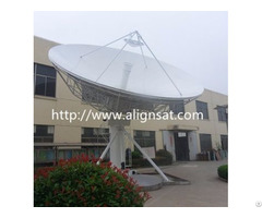 Alignsat 9m Earth Station Antenna