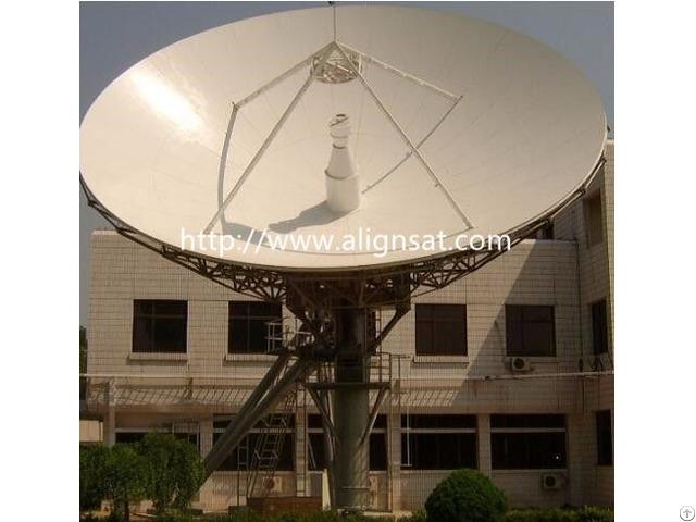 Alignsat 13m Earth Station Antenna