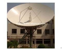 Alignsat 13m Earth Station Antenna