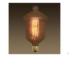 Antique Style Edison Bulb