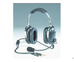 Aviation Headset Hs 800