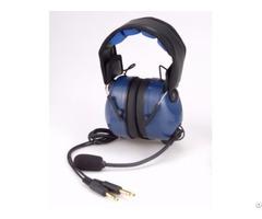Deluxe Headset Hs 770