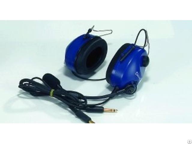 Hs 1100 Helmet Headset