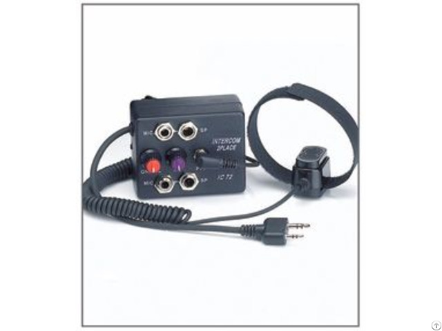 Aviation Intercom Hs 20p